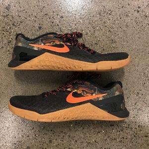 Nike Metcon 3 Hunter Sz 10